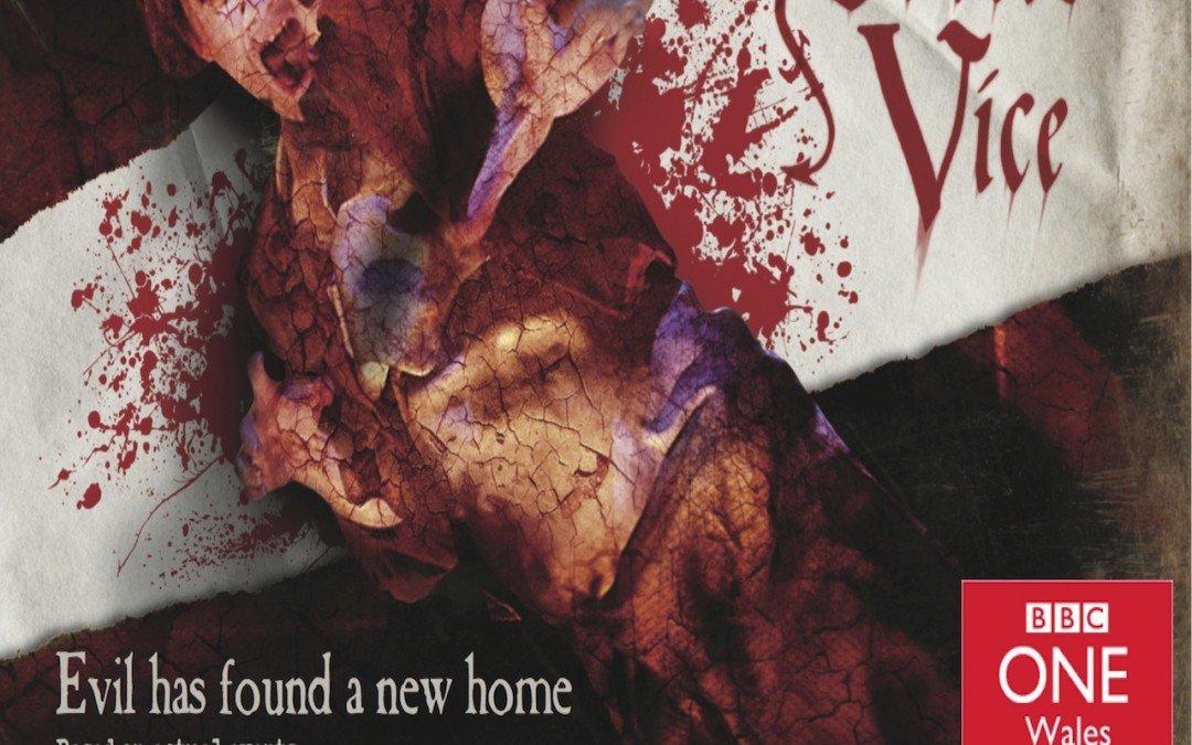 The Devil's Vice