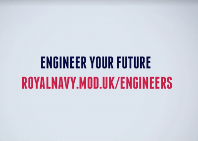 Royal Navy Recruitment