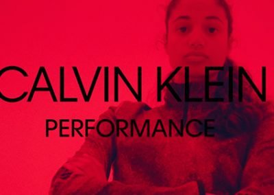 Calvin Klein Performance